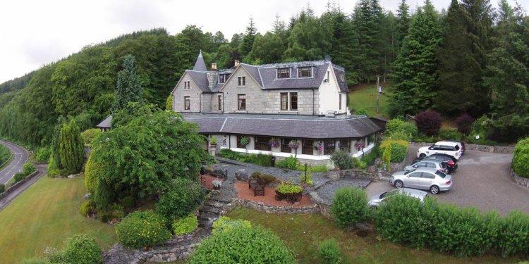 Best Western- Glenspean Lodge