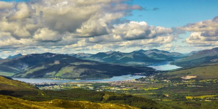 Fort William, United Kingdom