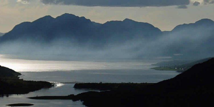Loch Ness, Glencoe & Highlands