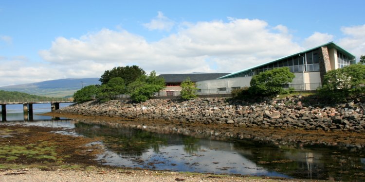 Lochaber Archive Centre - High