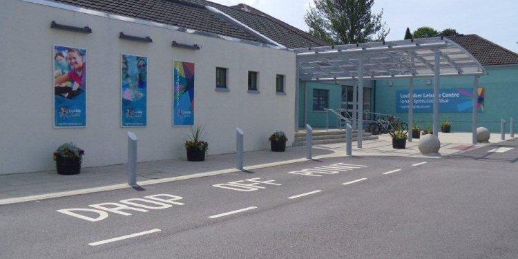 Lochaber Leisure Centre.
