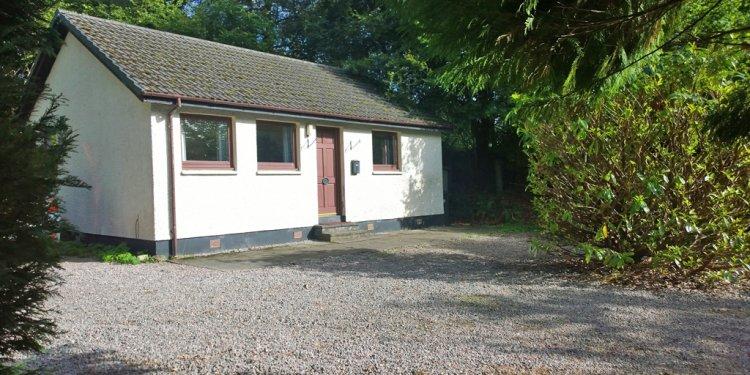 Oak Cottage, Torcastle