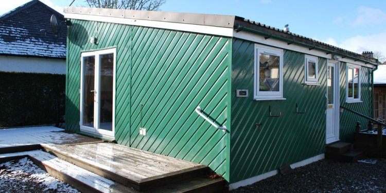 Cosy Highland Accommodation