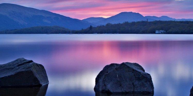 Explore Loch Lomond & The