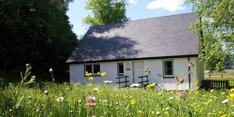 Bramble Cottage Self catering