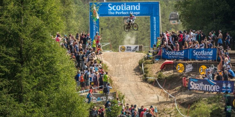 Fazer McCubbing Fort William
