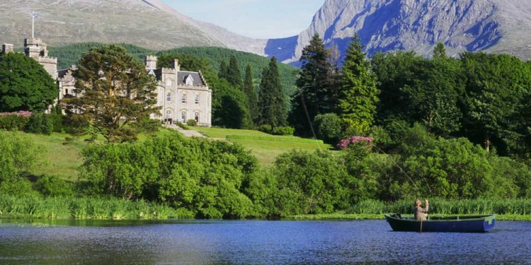Things to do near Fort William