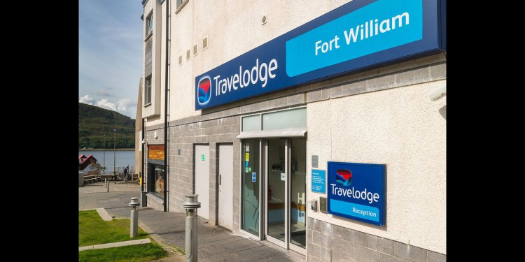 Travelodge Fort William, Fort