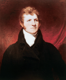 2. William McGillivray (1764?-1825)