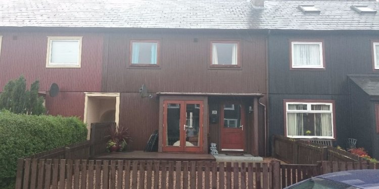 House for sale in Fort William Highland