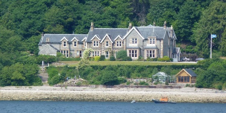 Fort William United Kingdom Bed and Breakfast