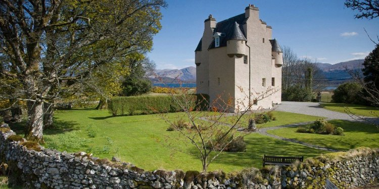 Fort William Highlands luxury Hotels