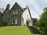 Click to look at Ardblair Bed & Breakfast accommodation details