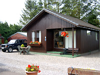 Simply click to see Ben View Lodges accommodation details