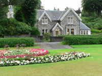 Click to see Buccleuch Guest home accommodation details
