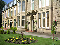 Click to View Northumberland House accommodation details
