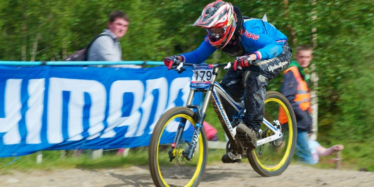 Fort William Highland Mountain Bike World Cup