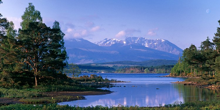 Fort William Scotland attractions