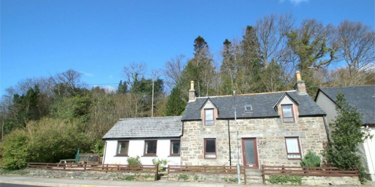 Property for sale in Fort William Highland