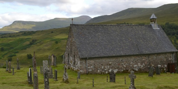 Fort William Scotland events