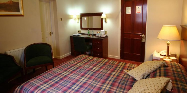 Alexandria Hotel Fort William Highland