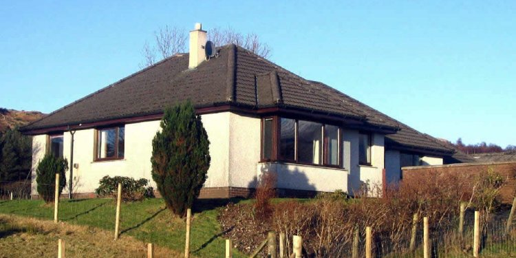 Self catering in Fort William United Kingdom