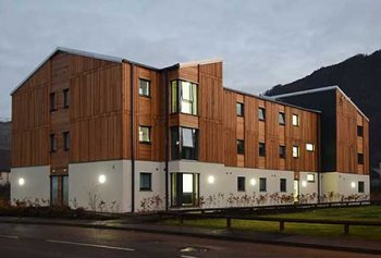 Fort William Student Accommodation