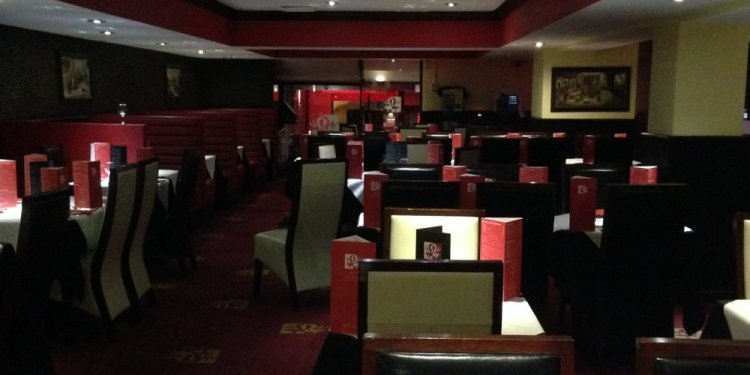 Spice Tandoori Fort William Scotland