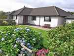 Lapwing Rise self catering in Banavie, Fort William Scottish Highlands
