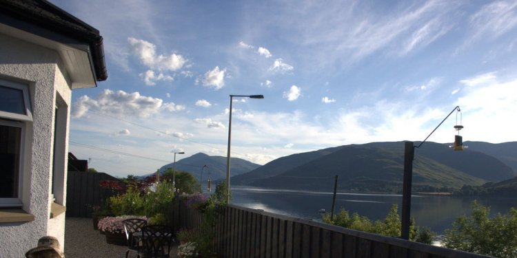Fort William Scotland B&B Cheap