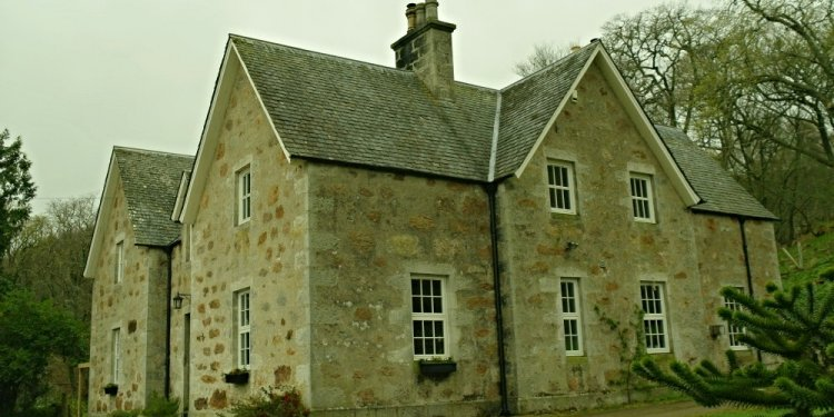 Accommodation near Fort William Highland