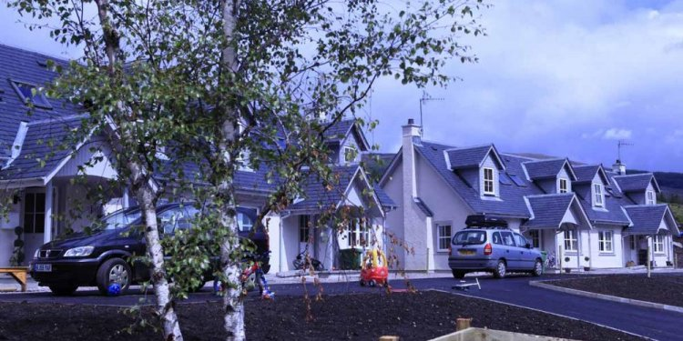 House for sale in Fort William Scotland