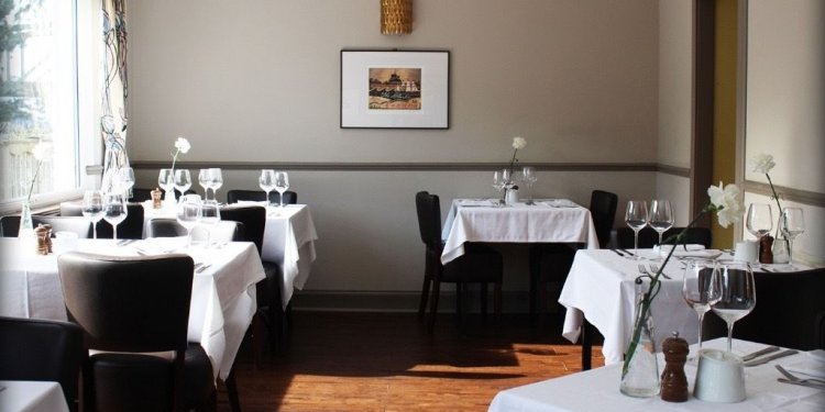 Restaurants Near Fort William Highlands