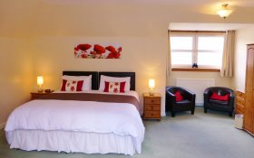 place 4 on Willows B&B Fort William