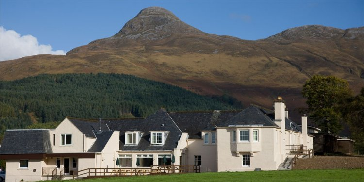 Glencoe Hotel Fort William Highland