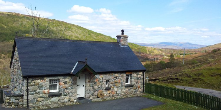 Fort William United Kingdom self catering cottages