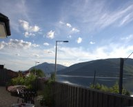 Bed Breakfast Fort William Scotland
