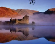 Luxury accommodation Fort William Scotland