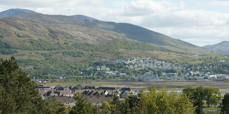 Guest House in Fort William United Kingdom